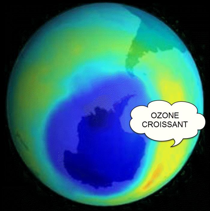 ozone hole 2000 ozone croissant